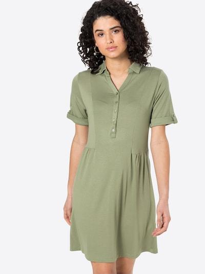 ESPRIT Košilové šaty - khaki, Model/ka
