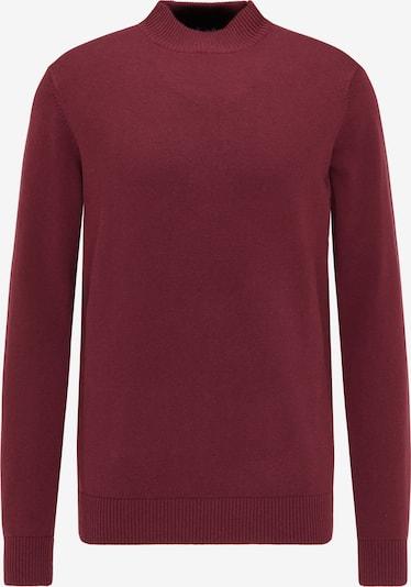 RAIDO Jersey en burdeos, Vista del producto
