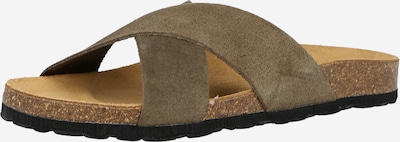 ONLY Šľapky 'MADISON' - kaki, Produkt