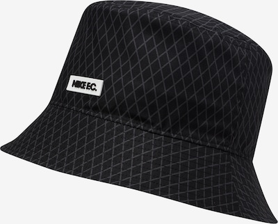 NIKE Mütze in schwarz, Produktansicht