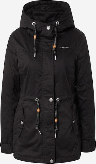 Ragwear Between-Seasons Parka 'QUELA' in Black, Item view