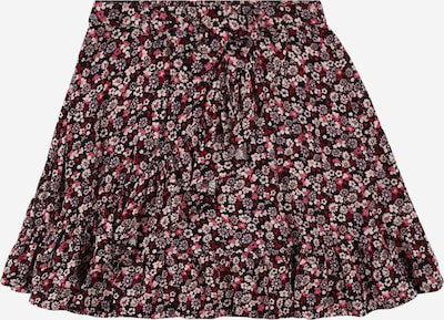 GARCIA Skirt in beige / pink / pitaya / black, Item view