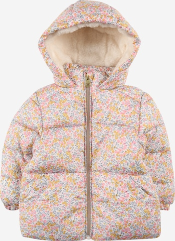 Giacca invernale di STACCATO in colori misti