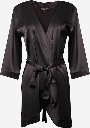 OW Intimates Župan 'CANDICE' - černá, Produkt