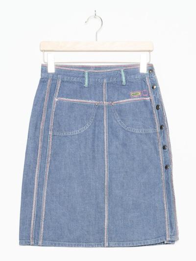 DIESEL Skirt in S in Blue denim, Item view