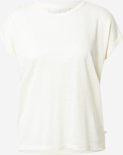 Tricou TOM TAILOR DENIM pe alb, Vizualizare produs