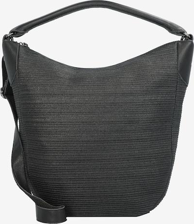 FREDsBRUDER Sac bandoulière en noir, Vue avec produit