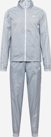 Nike Sportswear Φόρμα σε γκρι