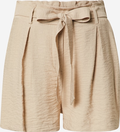 SISTERS POINT Hose 'MENA-SHO1' in sand, Produktansicht