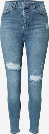 Jeans DeFacto pe denim albastru, Vizualizare produs