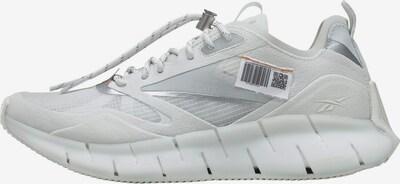 Reebok Classic Sneaker in hellgrau / weiß, Produktansicht