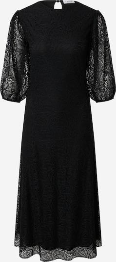 EDITED Robe 'Ninette' en noir, Vue avec produit