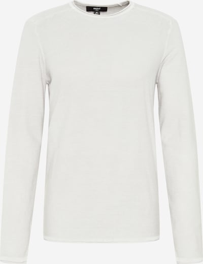 Mavi Pullover in hellgrau, Produktansicht