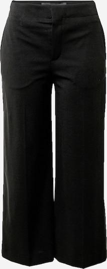 Pantaloni cu dungă 'Bonnet' DRYKORN pe negru, Vizualizare produs
