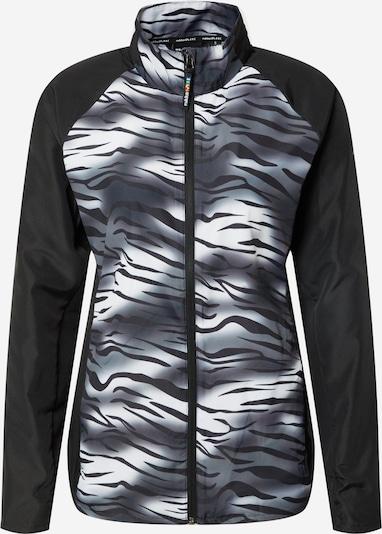 Rukka Športová bunda 'MAILA' - čierna / biela, Produkt