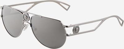 VERSACE Sonnenbrille '0VE2225' in silber, Produktansicht