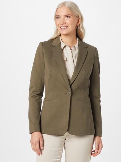Esprit Collection Blazer in khaki, Modelansicht