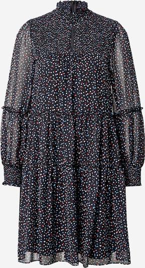 STEFFEN SCHRAUT Kleid in blau / rot / schwarz / weiß, Produktansicht