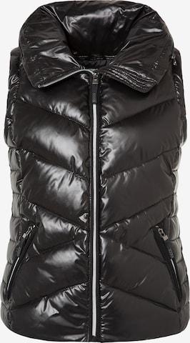 Soccx Vest in Black