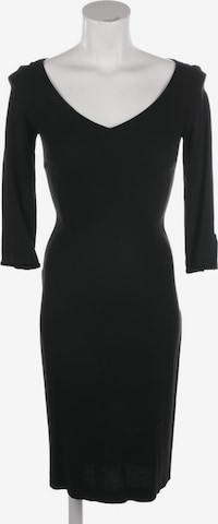 MOSCHINO Dress in S in Black