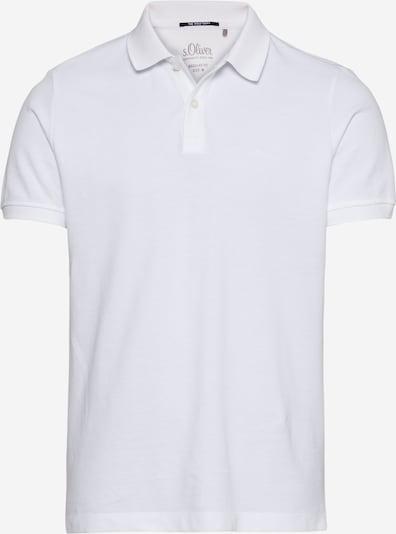 Maglietta s.Oliver di colore bianco, Visualizzazione prodotti