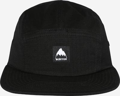 BURTON Cap in schwarz, Produktansicht