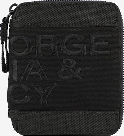 George Gina & Lucy Geldbörse in schwarz, Produktansicht