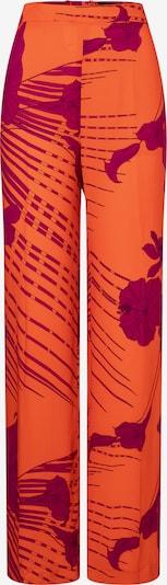 Ana Alcazar Hose ' Zadon ' in orange, Produktansicht