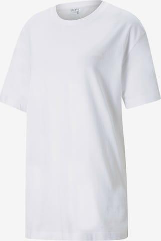 PUMA Functioneel shirt 'Statement ' in Wit
