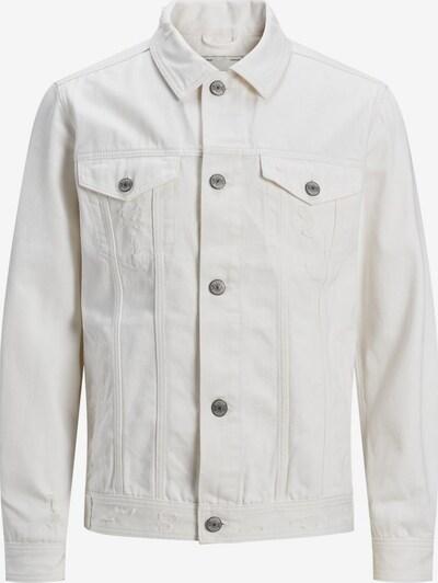 Produkt Tussenjas in de kleur Wit, Productweergave