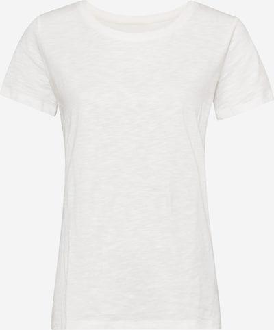 Tricou 'Bridget' modström pe alb, Vizualizare produs