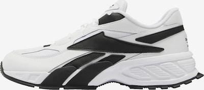 Reebok Classic Sneaker 'Back To The Grind' in schwarz / weiß, Produktansicht
