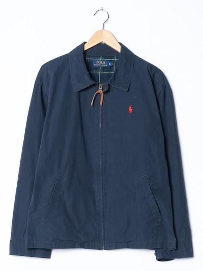RALPH LAUREN Jacke in L in dunkelblau, Produktansicht