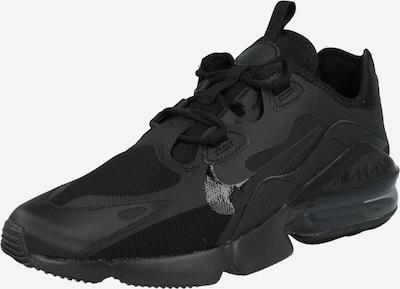 Nike Sportswear Matalavartiset tennarit 'Infinity 2' värissä musta, Tuotenäkymä