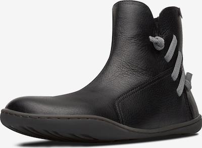 CAMPER Stiefeletten ' Peu ' in schwarz, Produktansicht