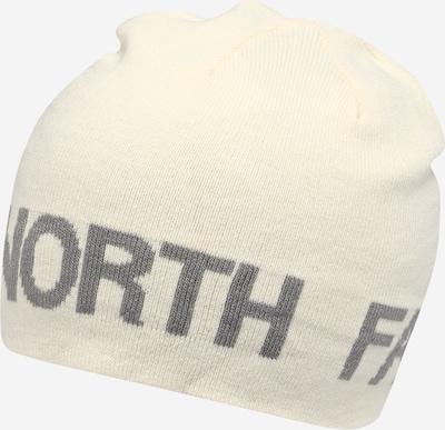 THE NORTH FACE Sportmütze in grau / perlweiß, Produktansicht