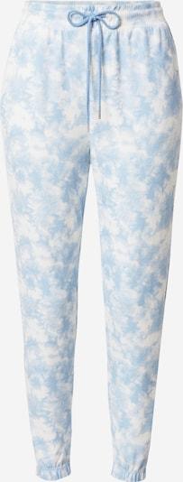 Cotton On Body Pyžamové nohavice - svetlomodrá / biela, Produkt