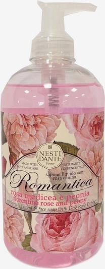 Nesti Dante Firenze Seife 'Rose & Poeny' in pink, Produktansicht