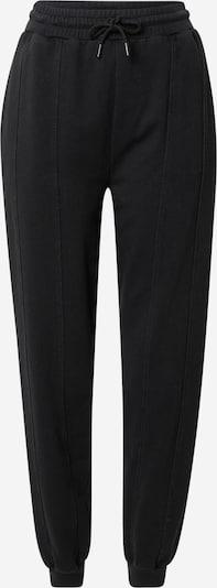 ABOUT YOU Limited Pantalon 'Lucia' en noir, Vue avec produit