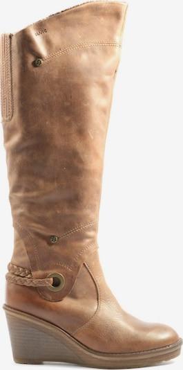 MARC Slouch Stiefel in 37 in braun, Produktansicht
