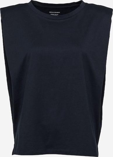 Banana Republic Shirt 'SUPIMA' in de kleur Navy, Productweergave