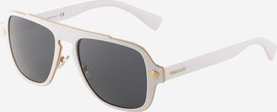 VERSACE Sonnenbrille '0VE2199' in grau / weiß, Produktansicht