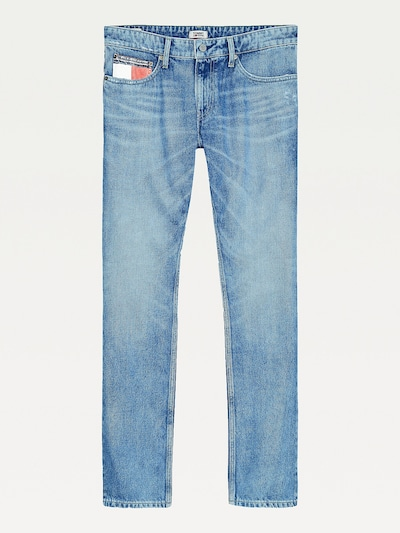 TOMMY HILFIGER Jeans in de kleur Blauw, Productweergave