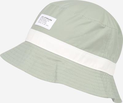 LEVI'S Hatt i pastellblå / hvit, Produktvisning