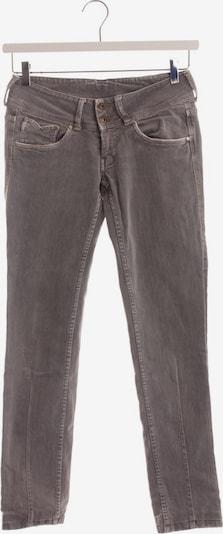 Pepe Jeans Röhrenjeans in 25 in grau, Produktansicht