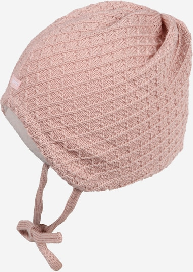 MAXIMO Mütze in rosa, Produktansicht