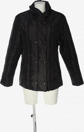 E.B. Company Jacket & Coat in S in Black, Item view