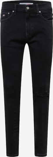 Tommy Jeans Jeans 'FINLEY' in black denim, Produktansicht