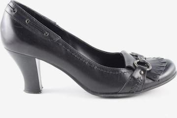 Venturini Milano High Heels & Pumps in 39 in Black