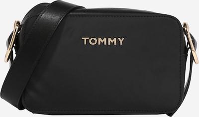 TOMMY HILFIGER Sac à bandoulière en noir, Vue avec produit